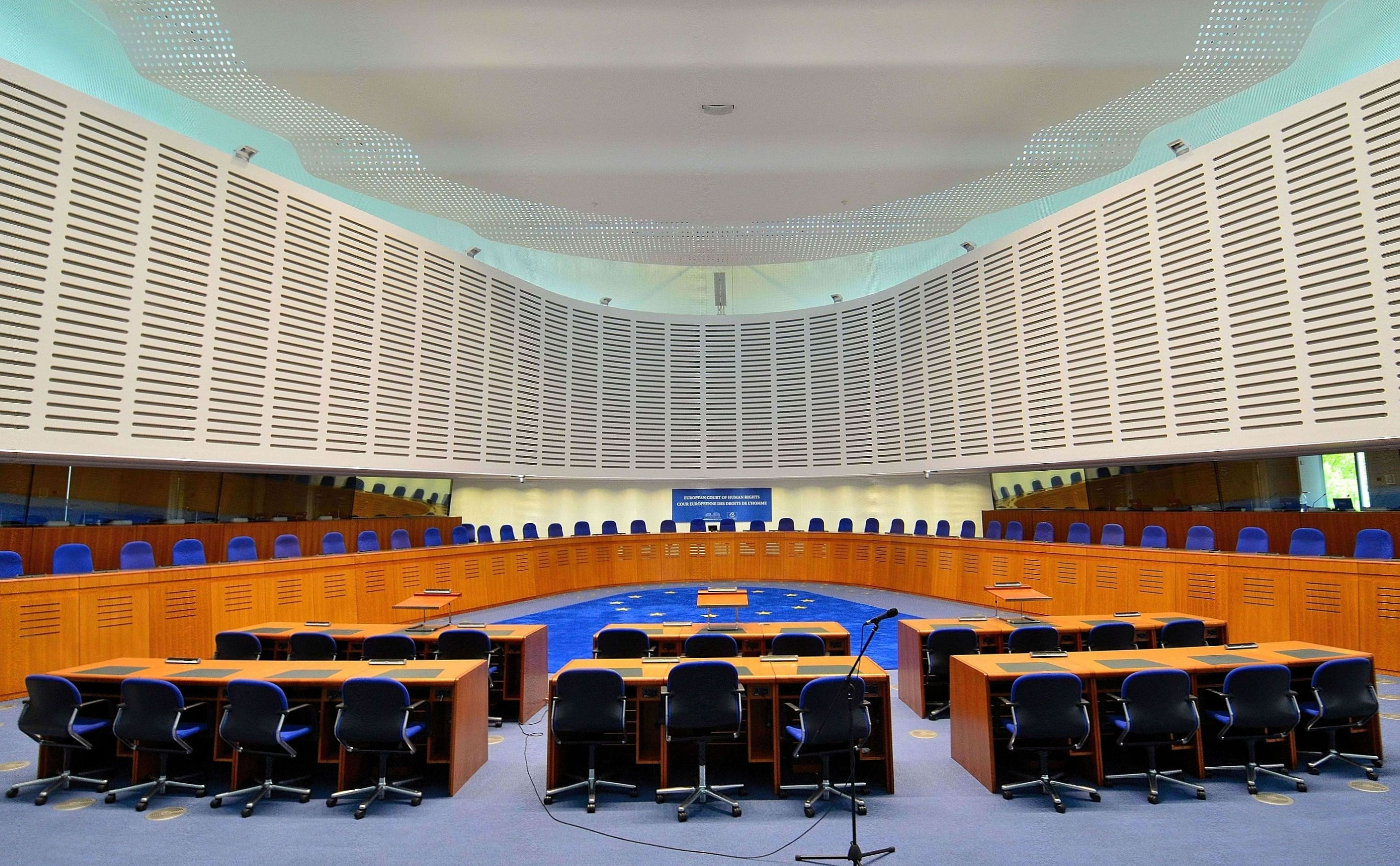 CROATIA: The ECHR considers that the country has failed in his duties concerning our war crimes.